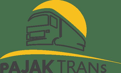 Logo PajakTrans - Transport Krajowy i Międzynarodowy